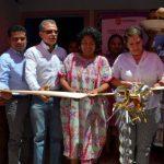 Atiende secretario de Salud solicitudes de atención médica en Costa Chica