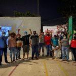 """""""Si hay imposición, habrá revolución"""", advierten Maestros Rurales"""