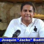 Consolidar la Cuarta Transformación en Guerrero, plantea Jacko Badillo