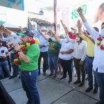 Ampliarán apoyos a campesinos de la Ruta del Sol: Ricardo Taja