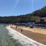 Matan a balazos a jefe policiaco en la isla La Roqueta de Acapulco