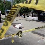 Lo persiguen y matan a balazos en plena Costera de Acapulco