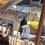 Matan a un hombre frente al Mercado Central de Acapulco
