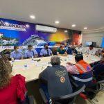 Brindará Gobierno de Acapulco facilidades para la XXXIV Convención Internacional de Minería